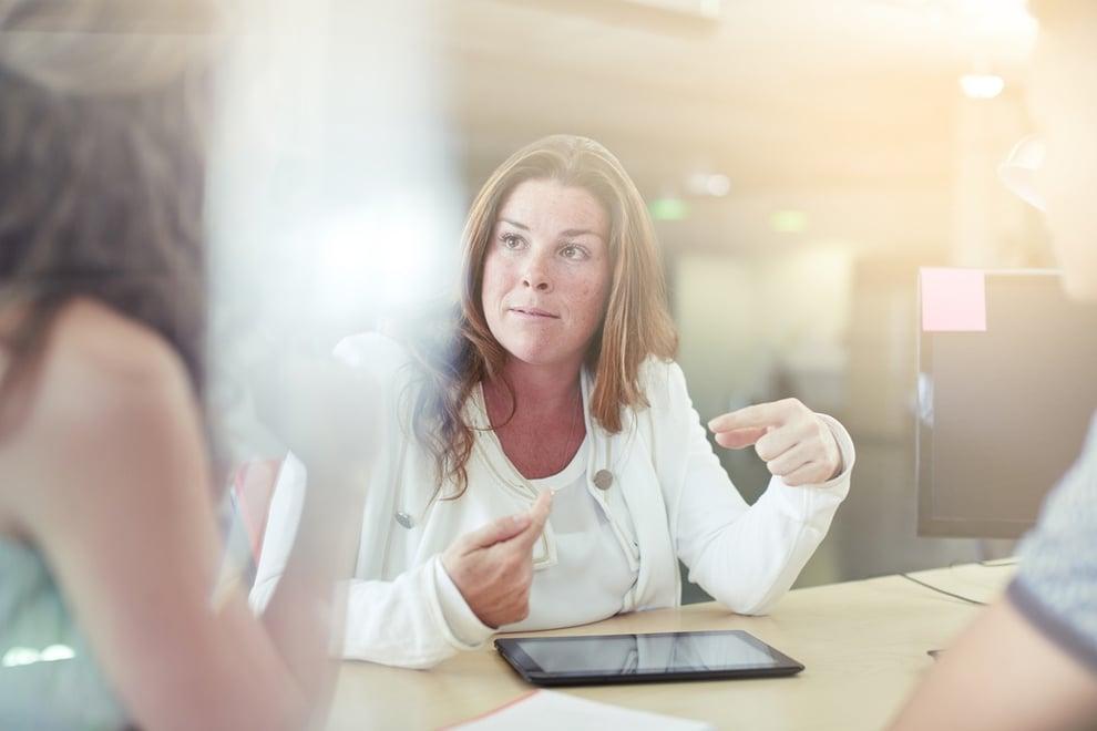 Haastattelijan kultaiset säännöt: mitä työhaastattelussa saa ja ei saa kysyä?