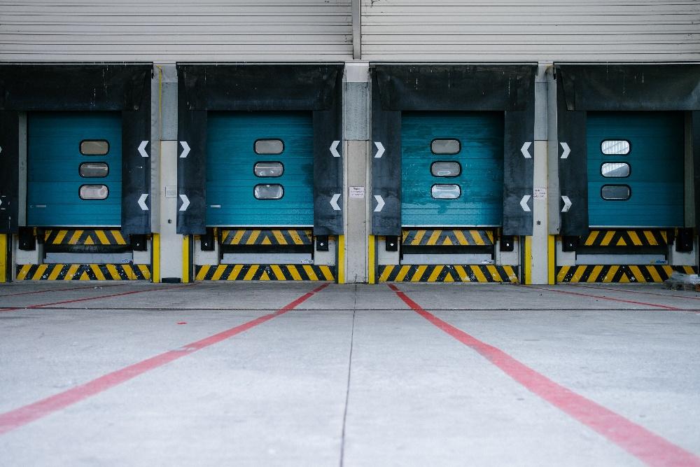 Teollisuuden ja logistiikan osaajapula