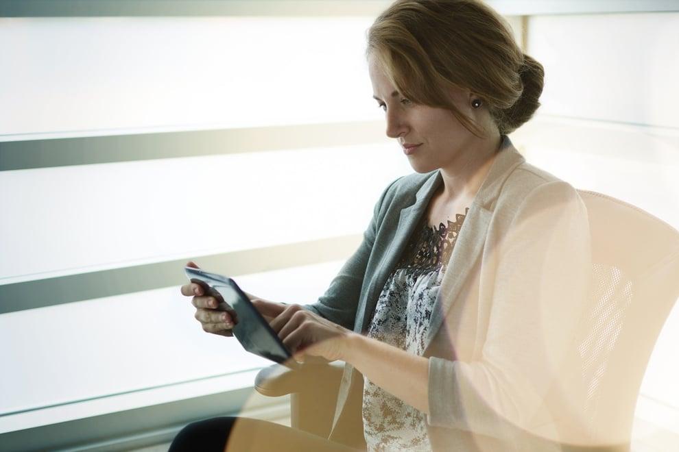Teknologia valtaa rekrymarkkinoita, mutta onko työnhakusovelluksista oikeasti hyötyä?