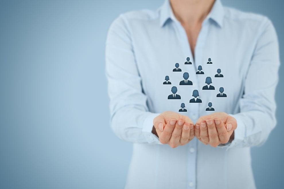 Talent Sourcing on osa menestyvän yrityksen liiketoimintasuunnitelmaa