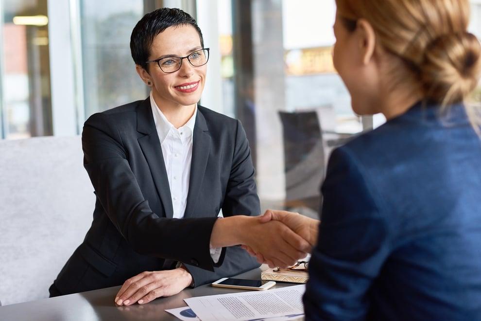 Työhaastattelukysymykset onnistuneeseen rekrytointiin