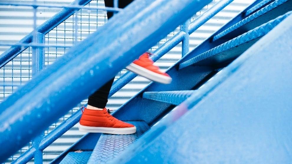4 urajohtamisen askelta, jotka menestystä haluavan yrityksen on pakko ottaa