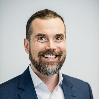 Pekka Ruotsalainen | Business Unit Director, Talent Solutions