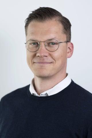 Veli-Matti Viitanen | Customer Service Manager, Proservia