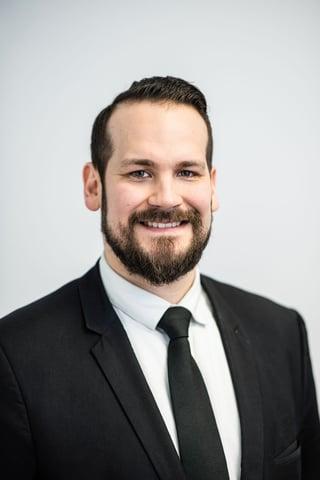 Henri Hänninen I Territory Sales Manager, Experis