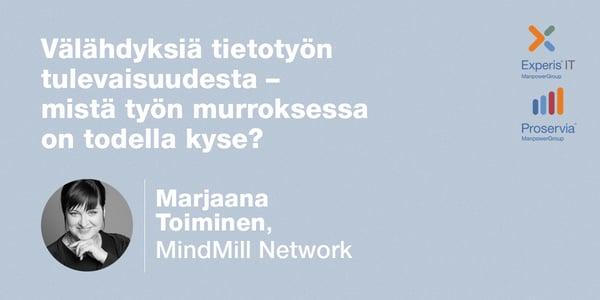 ManpowerGroup-blogi-Marjaana_it-tyon-tulevaisuus