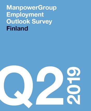 Työmarkkinabarometri Q2 | ManpowerGroup