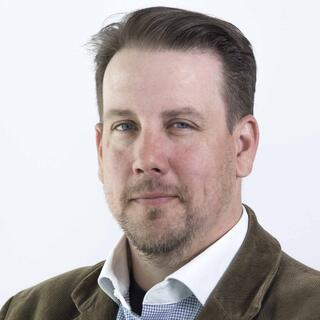 Markku Techam | Liiketoimintajohtaja, Manpower