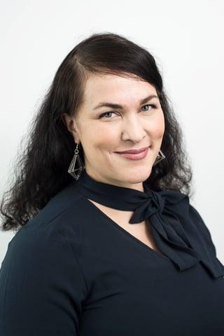 Milla Parvikko | HR Business Partner ManpowerGroup
