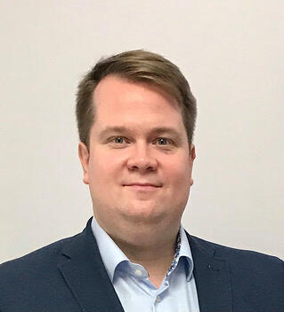 Pete Hyrkäs | Head of Experis Academy