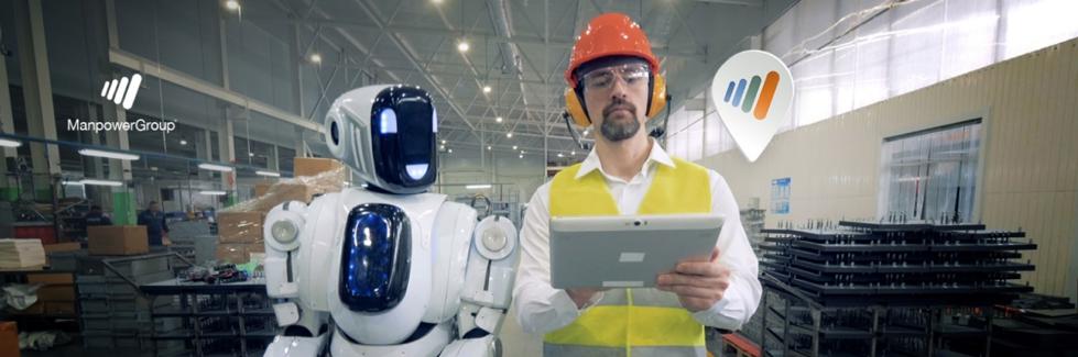 Vievätkö robotit työpaikat