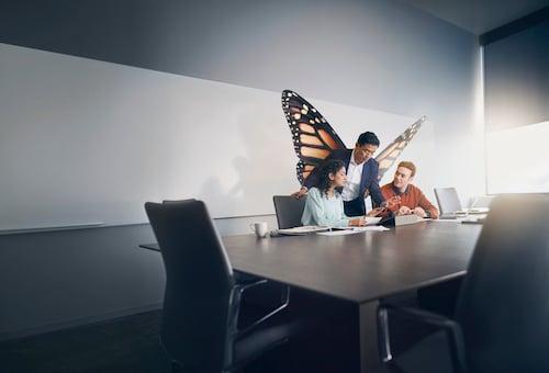 Webinaaritallenne: Miten koronan synnyttämät virtuaalikäytännöt ovat muuttaneet työn tekemistä?