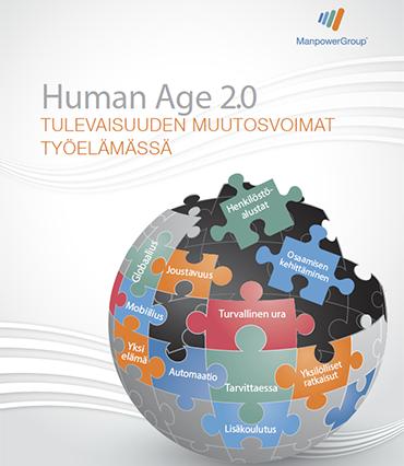 Human Age 2.0 - Manpower