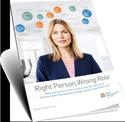 Oikea ihminen, väärä rooli? — Opi tunnistamaan yrityksesi osaamistarpeet ajoissa!