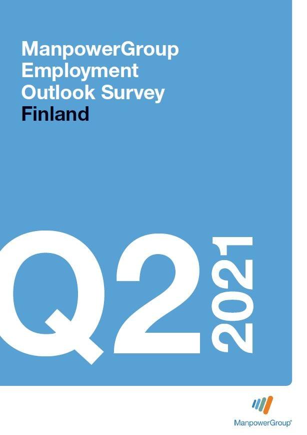 Työmarkkinabarometri 2021 Q2 | ManpowerGroup