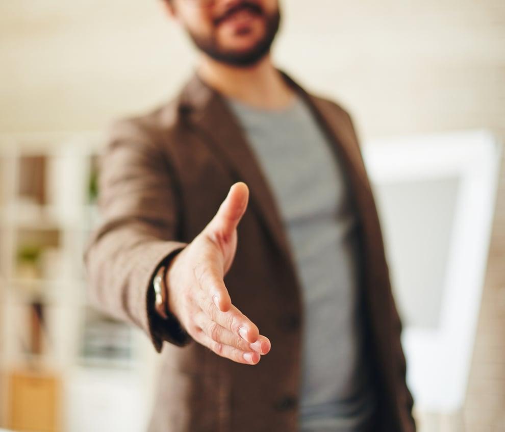 Rekrytointi on työnantajan työnäyte