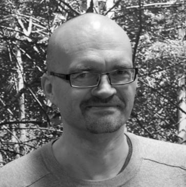 Petri Mäenpää   toimitusjohtaja, Sysart Oy