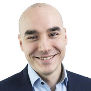 Rami Inkilä | Sales Lead, Experis