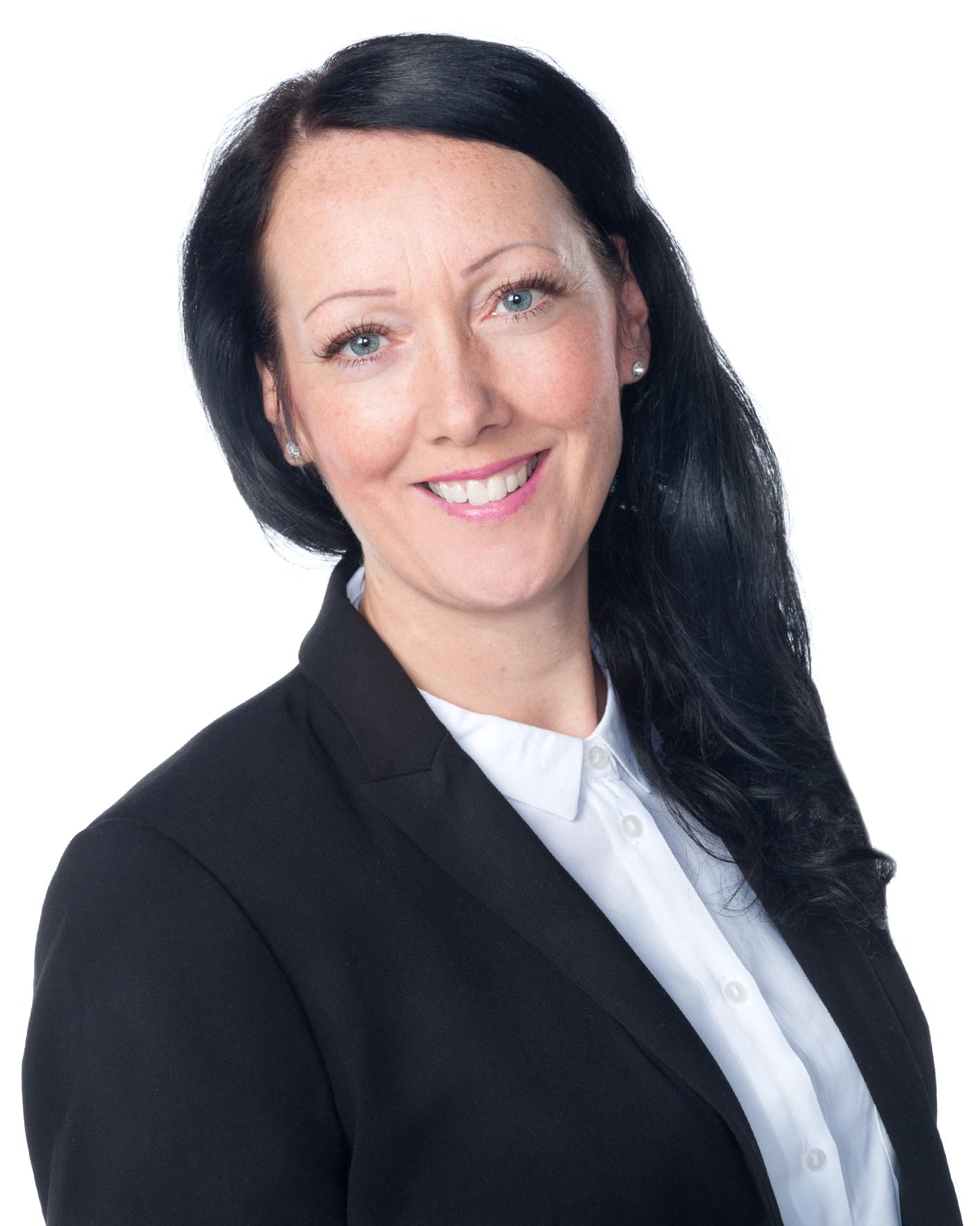 Anne Väisänen | Consultant Manager