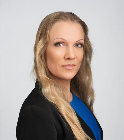Niina Majaniemi | MBA, Franchise Community Manager, M Room